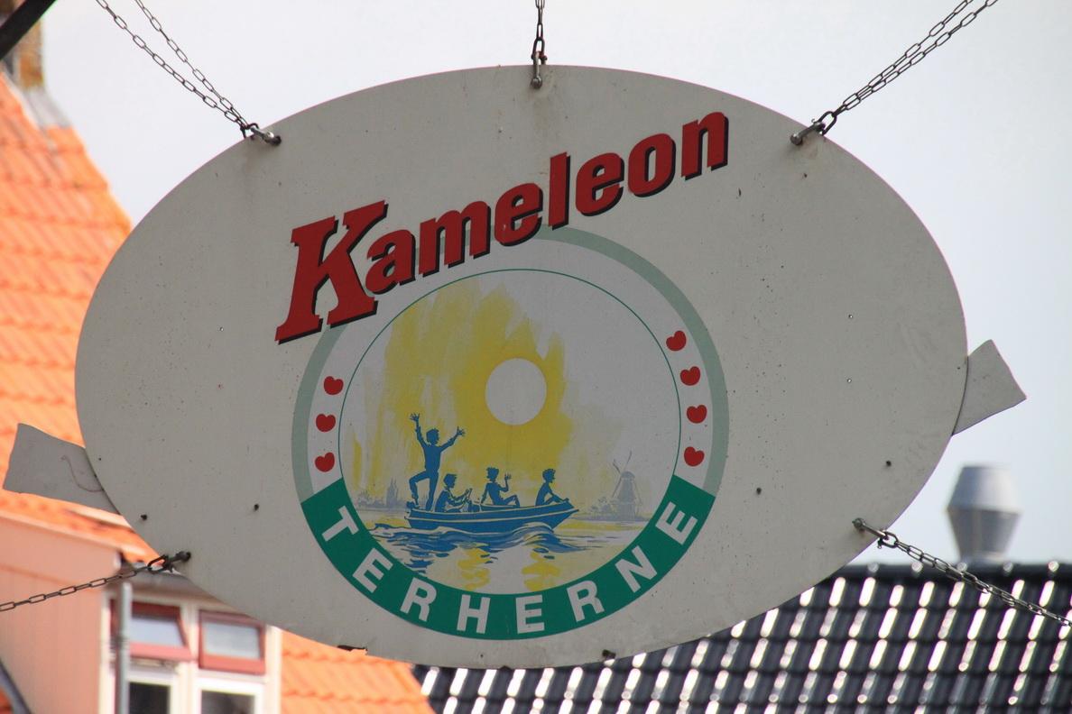 Cameleon dorp